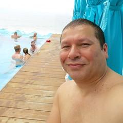 IMG_1526 (danimaniacs) Tags: shirtless man hot sexy guy water mexico hunk swimmingpool puertovallarta stud