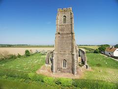 Covehithe Church (lee_barrett007) Tags: suffolk covehithe