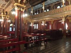 DSCF0551 (ferenc.puskas81) Tags: europa europe may poland krakow fujifilm polonia maggio cracovia 2016 sinagoga synagoga synagogatempel
