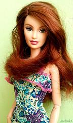 Beautiful Me (Anelonka) Tags: fashion mary barbie drew fever