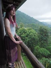 2016.06-01 (SamyOliver) Tags: brazil nature oliver redhead nails tranny transvestite samantha crossdresser crossdress samy transformista samanthaoliver samycd samyoliver