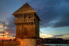 Nessebar Evening (hapulcu) Tags: blacksea bulgaria bulgarie bulgarien bulgaristan nessebar thrace trakya autumn