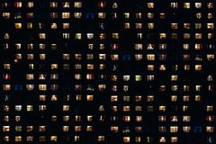 64 out of 252 (Khuroshvili Ilya) Tags: autumn windows light urban house art fall texture window architecture night facade lights hostel pattern view russia ngc front textures unusual saintpetersburg portfolio dormitory cells rookery 2014 nvbr nvbr11 spbgasu homeycombs
