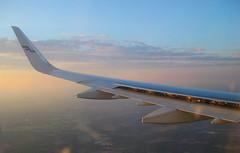 Braking   [IMG_5511a] (SeppoU) Tags: flight return airbus a321 lento paluu sharklet fnchel