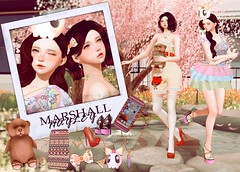 Look-139 (marshallhayleylittlewolf) Tags: life girls go sl second friday whimsical prettythings aaahhh somemore theshowroom kakurenbo littlebones ersch lecoqdor deaddollz collabor88 colormeproject nastasica sintiklia kawaiiponpon