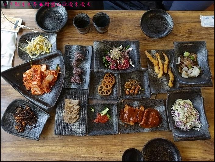 濟州雲亭的家 烤魚 (5).JPG