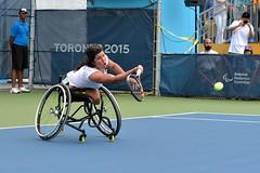 Toronto 2015 (AmericasAPC) Tags: toronto juegos americas committee canad 2015 paralympic parapanamericanos
