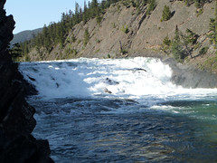 BanffNatlPk152 (alicia.garbelman) Tags: canada waterfalls alberta rockymountains bowriver bowfalls banffnationalpark