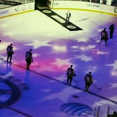 Boston Bruins vs Chicago Blackhawks at TD Garden (meganmariewanders) Tags: nhl bostonbruins bostonma starsandstripes chicagoblackhawks tdgarden bostonsports