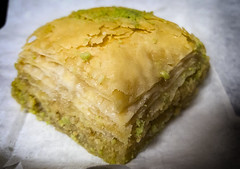20160520POTD (Plonq) Tags: food dessert winnipeg manitoba baklava 2016yip