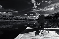 Free for all (Giampiero Ridella) Tags: sky reflection river tuscany toscana 1001nights grosseto 1001 fiumara