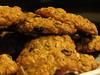 oatmeal raisin (2) (anne marie 2008) Tags: homemadecookies holidaycookies grandmascookies meanfacecookie shortbreadcookies shortbreadcookieswithcolor oatmealraisincookies chocolatechipcookies