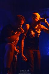 double it (water wasser) Tags: rock metal germany concert support tour hessen frankfurt live gig band german groove konzert frankfurtammain stoner sachsenhausen ffm sextet auftritt thrashmetal sextett elferclub inotherclimes meinkopfisteinbrutalerort mkiebo 11ermusicclub