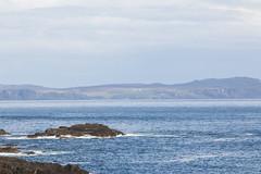 Islay 2016 (39) (Yorkshire Reckless & Proud) Tags: blue sea cloud sun lighthouse white yellow ferry port landscape photography bay boat photo sand stag harbour whiskey inner deer hills islay jura bouy distillery hebrides bruichladdich saligo kilhoman weymms