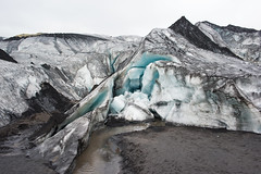 DSC_0424 (jeffreyjune16) Tags: cold ice nature beauty iceland melting glacier national untouched geographic slheimajkull