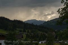Summer Weather / Austria Tyrol (Makuspic) Tags: cloud mountains alps nature clouds landscape austria tirol sterreich sony berge elements aussicht tamron tyrol tamron70200 naturegraphy kitzalps sonya77 sonyslta77 tamron70200usd