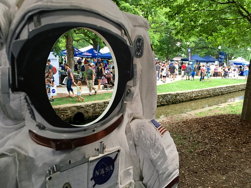 2016 NASA in the Park