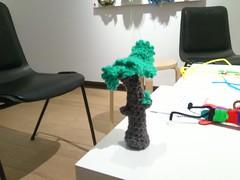 DSC_2922 (That Roger!) Tags: tree bristol crochet freeform