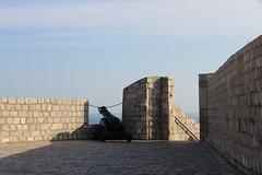 Dobrovnik (anvaliri) Tags: muro canon croatia walls soledad dubrovnik hrvatska murallas 1585