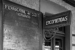 Ferrocarril del Sud (Mario Donati) Tags: nikon nikkor35mm18 d3100 mechongu 7dwf