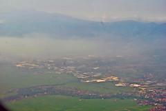 Sekitar Majalaya (BxHxTxCx) Tags: city aerialview bandung kota fotoudara