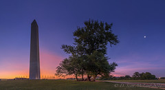 Before the tourists (D. Scott McLeod) Tags: dawn washingtondc districtofcolumbia nationalmall washingtonmonument scottmcleod nationscapital dscottmcleod