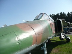 "Mig-27K 10 • <a style=""font-size:0.8em;"" href=""http://www.flickr.com/photos/81723459@N04/27313549782/"" target=""_blank"">View on Flickr</a>"