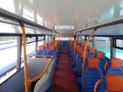 Stagecoach 10536 - SN16 ONA (North West Transport Photos) Tags: bus interior mmc stagecoach enviro kirkby adl 10536 e400 alexanderdennis enviro400 e40d stagecoachmerseyside nwvrt northwestvehiclerestorationtrust stagecoachmerseysideandsouthlancashire enviro400mmc e400mmc sn16ona