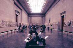 Partenon (fabiopaivareis) Tags: inglaterra england honeymoon parthenon atenas partenon britishmuseum athena ancientgreece luademel museubritnico grciaantiga