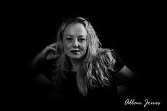 Louise (Allan Jones Photographer) Tags: woman photoshop studio model glamour shoot vignette femaleportrait goodphoto studioshoot modelshoot canonef24105mmf4lisusm 5d3 canon5d3 allanjonesphotographer louiselou