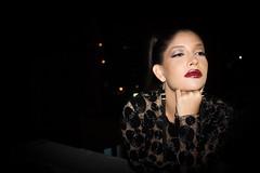Sesin de fotos a @mariantohidalgo con estilismo de Carlos Aguilar. Ccs/Vzla (DanielFurcolo) Tags: rooftop makeup azotea traje maquillaje carlosaguilar maraantonietahidalgo