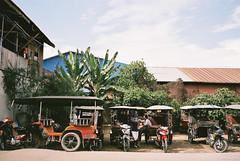 2014-10-08 14-26-00 (yoonski21) Tags: asia cambodia contax phnompenh kh t3   yoonskiwitht3 yoonski  yoonskiphnompenh yoonskicambodia