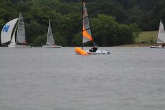 1747 (JamesOakley123) Tags: blue orange water sport sailing pro rs tera