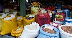 In Bulgaria, the city of Vidin, on the market (fuksies) Tags: city europe market bulgarien vidin