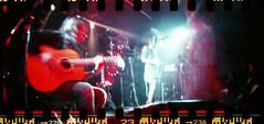 img320 ROCKAFRANKENSTEIN (yoshing_BT) Tags: lomography lomo sprocketrocket wideangle filmcamera filmphoto filmphotography musician livemusicphotography liveconcert nightclub rockband rockmusic
