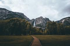 (jasde) Tags: yosemitefalls waterfall yosemite