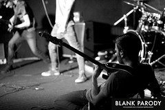 Blank Parody - The Flapper, Birmingham 24th June 2016 (TheUnseenScene (previously AnnerleyIRMacro)) Tags: show uk england blackandwhite musician music monochrome rock blackwhite concert pub birmingham singing bass guitar live stage grunge gig performance band independent blank vocalist bassist parody loud guitarist westmidlands blackwhitephoto unsigned alternativerock theflapper blankparody sonya7