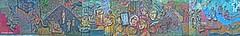 Mural: Trozo de la Historia Salvadoreña,Parque Cuscatlan,San Salvador,El Salvador,C.A. (Alexseander R. Antonio) Tags: 2005 ca las 2 del de la los y el noviembre fue elsalvador este con historia solidaridad memoria moral humanos sansalvador facetas nuestra artístico victimas verdad derechos alianza apoyo comité civiles a parquecuscatlan representando violaciones inaugurado extrameña promonumento muraltrozodelahistoriasalvadoreña