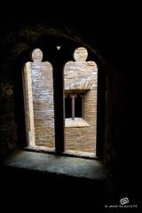 window to window (piri198) Tags: windows castle canon eos fenster burg lightroom durchblick lookthrough efm burghohenzollern eosm eosm3 lightroom6
