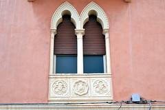 Citt del  Vasto (CH) (boscam) Tags: italia palazzo architettura abruzzo finestre centrostorico vasto