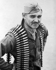 Lieutenant Clark Gable, Army Air Corps, WWII [650x817] #HistoryPorn #history #retro http://ift.tt/28NwNfb (Histolines) Tags: history army air wwii retro corps clark timeline gable lieutenant vinatage historyporn histolines 650x817 httpifttt28nwnfb