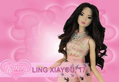 Maxine's My New BFF Season 4! Guys vs Girls!  Ling Xiayou (TheBloodyMermaid) Tags: season 4 barbie move made ling maxine xiayou maxinesnewbff