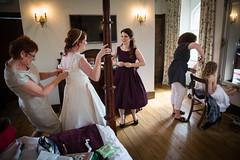 Emma_Mark_150807_040Col (markgibson1977) Tags: bridalprep couples duchraycastle emmamark venues weddings stagesdetails aberfoyle stirlingscotland scotlanduk