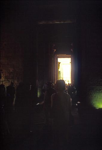 "Ägypten 1999 (172) Im Tempel von Edfu • <a style=""font-size:0.8em;"" href=""http://www.flickr.com/photos/69570948@N04/27810789135/"" target=""_blank"">View on Flickr</a>"