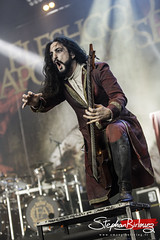 FLESHGOD APOCALYPSE - HELLFEST 2016 - TEMPLE STAGE (Stephan Birlouez (www.amongtheliving.fr)) Tags: musician music rock concert artist stage livemusic band scene heavymetal pit metalmusic canon5d liveband groupe personnes hardrock extrem musicien mark3 livestage heavymetalhardrock livephotographer intothepit fleshgodapocalypse extremmusic birlouez