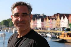 Bryggen (daniel.virella) Tags: norway port norge harbour daniel eu unescoworldheritagesite unesco bergen bryggen byz