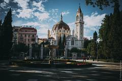 DSC_3339 (Chyolkina) Tags: madrid city travel capitals cityview neverstopexploring