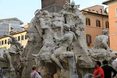 IMG_1206 (Vito Amorelli) Tags: italy rome fontana dei quattro 2016 fiumi