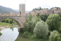 IMG_9264 (ysandner) Tags: besal spain catalunya