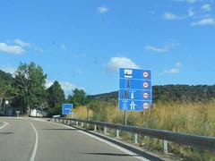 DSCN6689 (jon_zuniga1) Tags: road espaa portugal espanha carretera autoroute frontera zamora cartel autoestrada